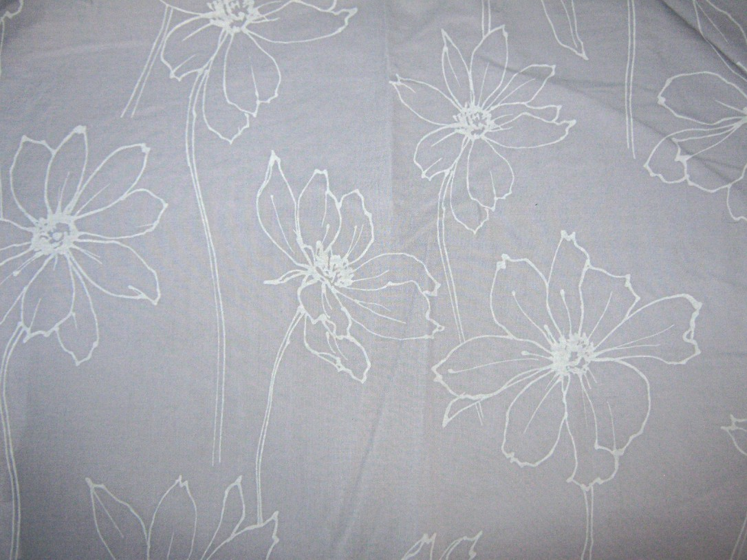 Lilac-grey-white-floral-outline-polycotton
