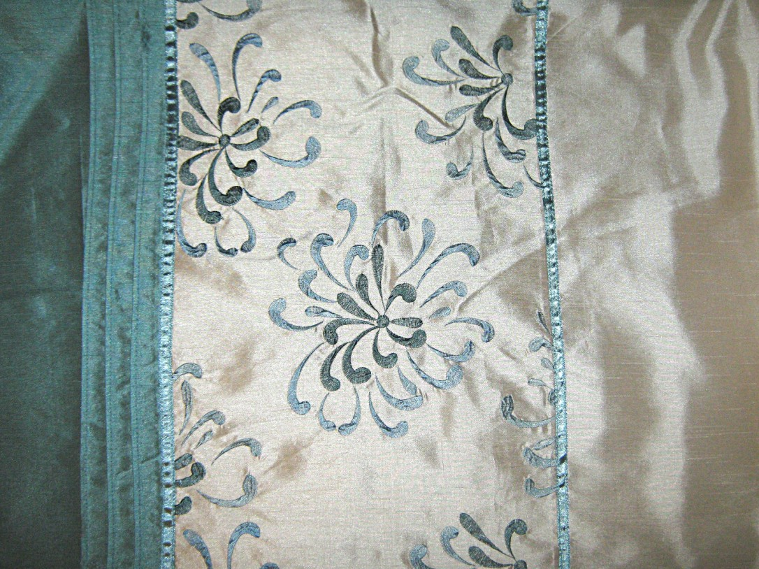 Turquoise-cream-floral-embroidered-dupion-effect.JPG