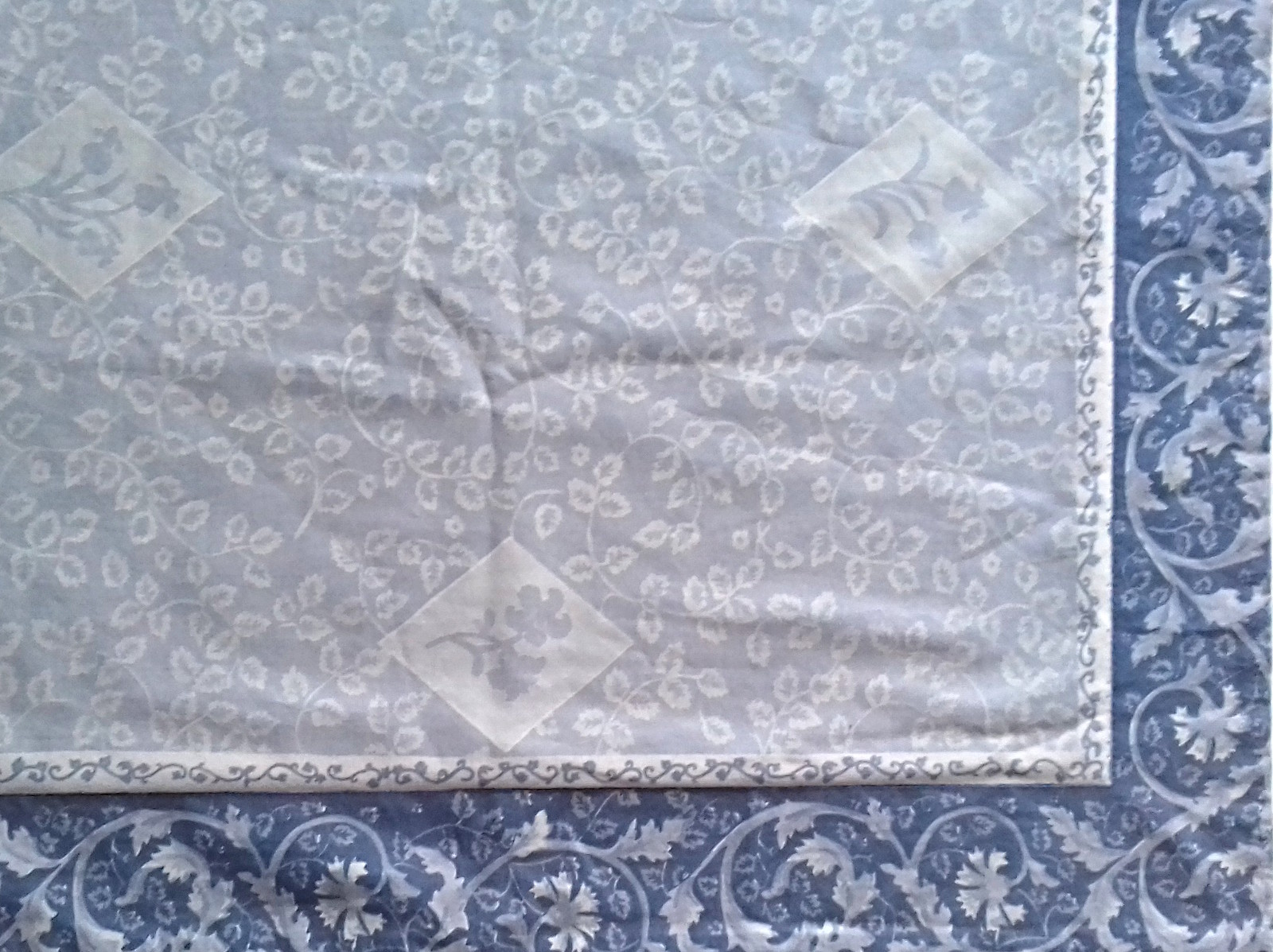 Blue-floral-V&A-museum-inspired-polycotton-2