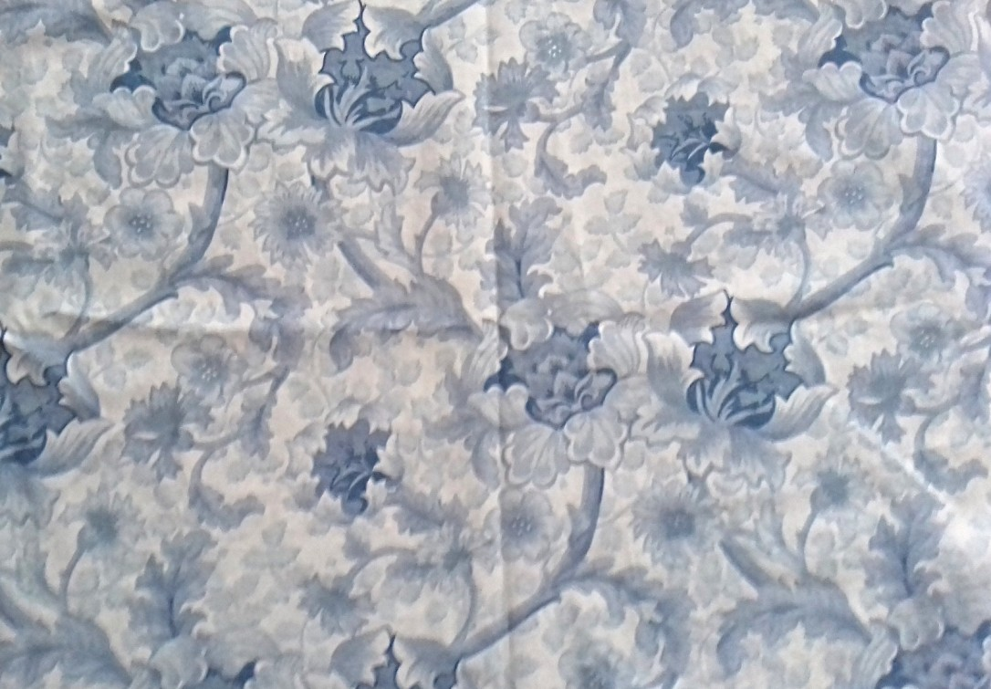 Blue-floral-V&A-museum-inspired-polycotton